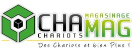 Chamag – Chariots & Magasinage